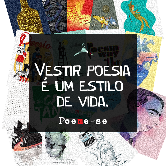 camisetas com estampas criativas