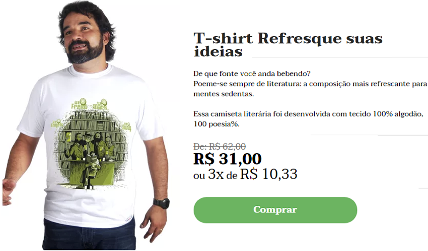 T-shirt_refresque-se_Marx_freud