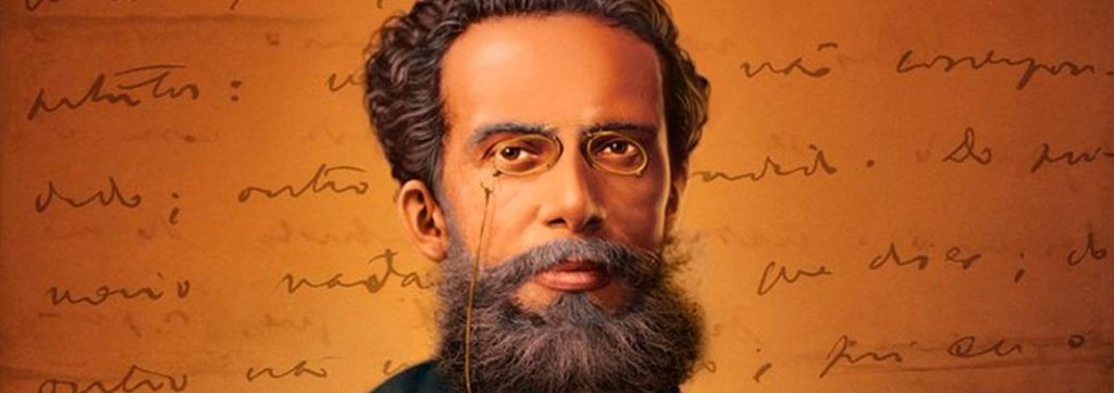 180 anos de Machado de Assis This is Machado ou o legado de Assis